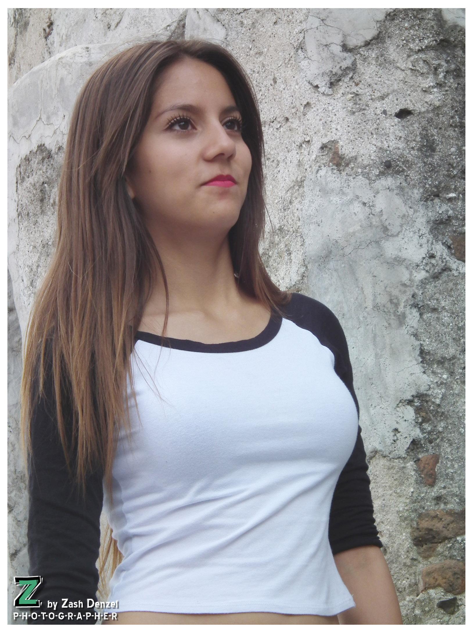 Model: Adaí Ayala