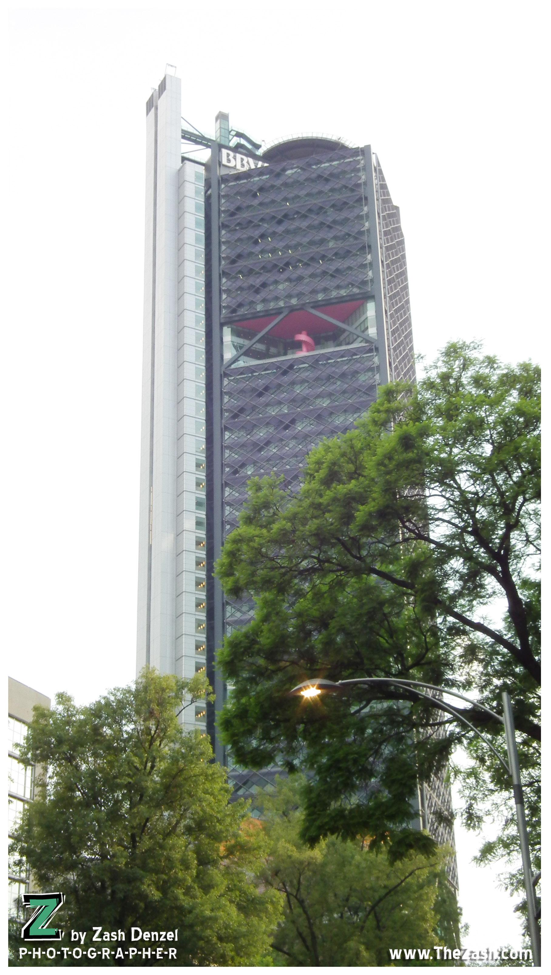 Arquitectura: CDMX