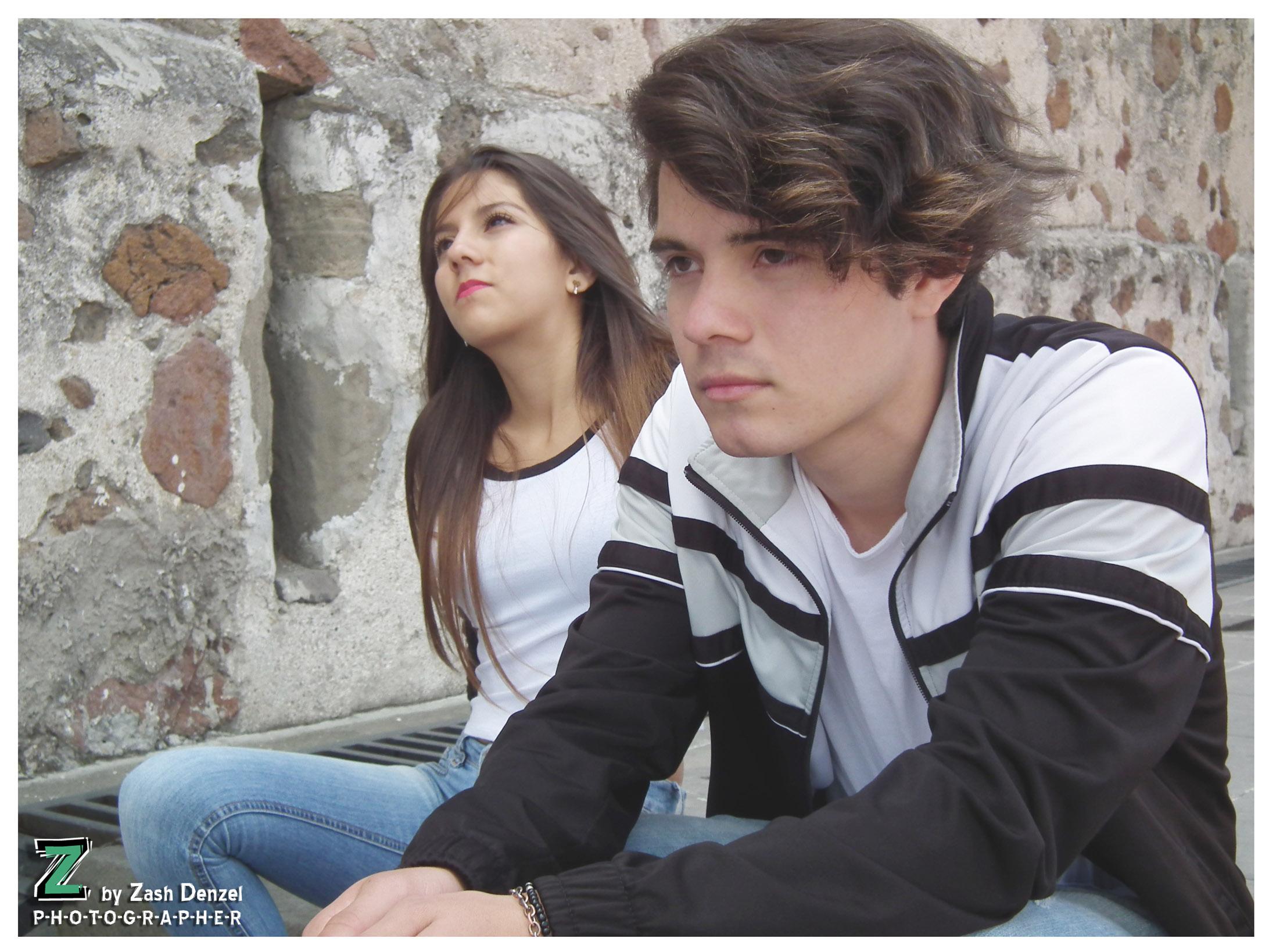 Model: Luis Morato