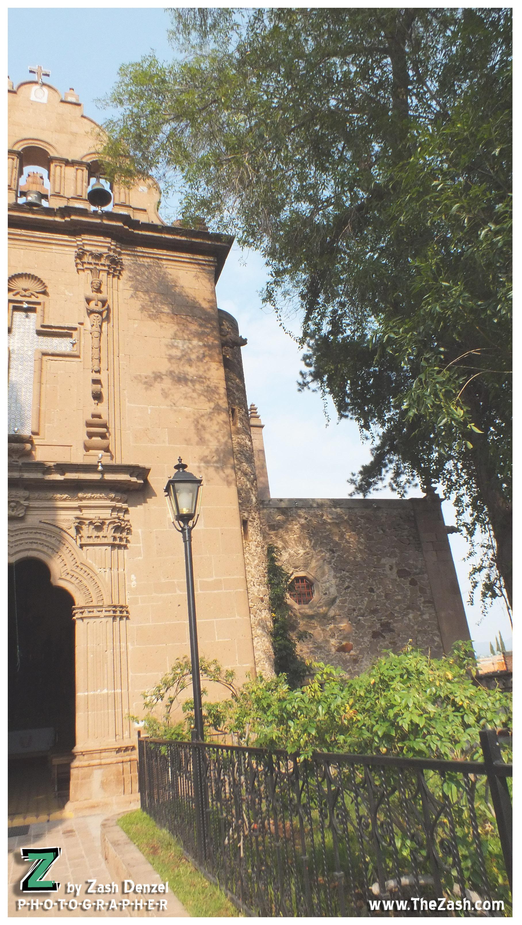 Arquitectura: Iglesias