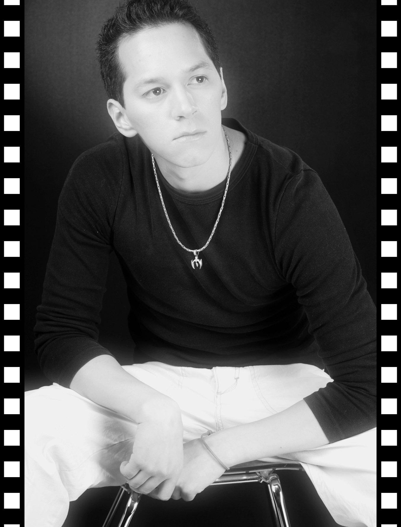 Model: Zash Denzel